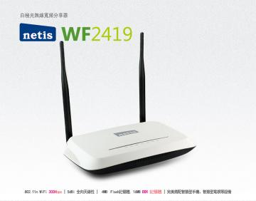 Netis wf2419